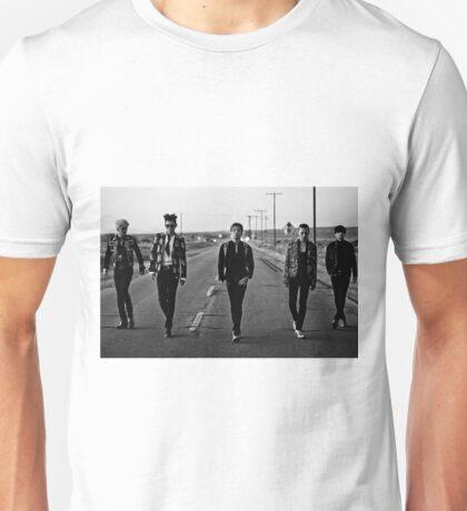 Big Bang MADE Unisex T-Shirt
