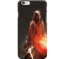 Acolyte of Embers iPhone Case/Skin