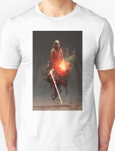 Acolyte of Embers T-Shirt