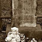 Little Mattie Died by Margaret  Shark