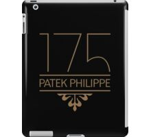 Patek Philippe Anniversary iPhone / Samsung Galaxy Case iPad Case/Skin