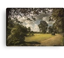 Beautiful World Canvas Print