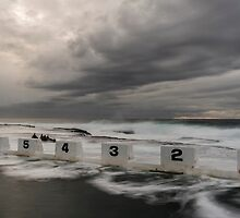 Merewether Sunrise by amandaayre