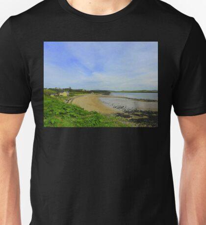 An Irish Bay Unisex T-Shirt