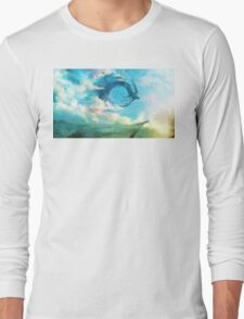 The Storm King Long Sleeve T-Shirt