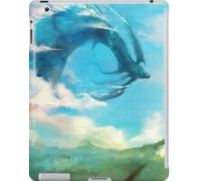 The Storm King iPad Case/Skin