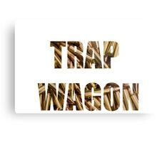 trap wagon Metal Print