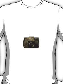 Holga plastic camera 2 T-Shirt