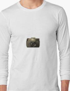 Holga plastic camera 2 Long Sleeve T-Shirt