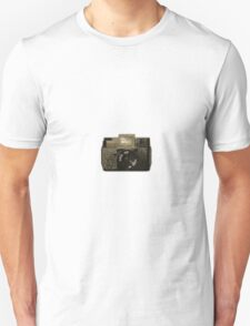 Holga plastic camera 2 Unisex T-Shirt