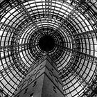 Coop's Shot Tower (Melbourne Central) by Scott Sheehan
