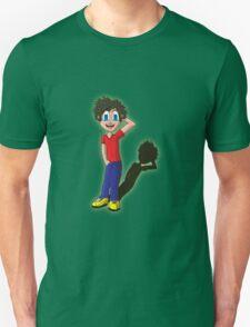 Metro Anime Guy T-Shirt