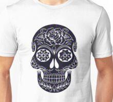 Galaxy Skulls Unisex T-Shirt