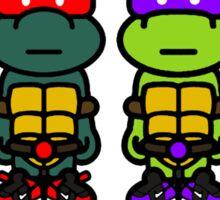 TMNT (Stickers) Sticker