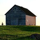 Galena Road Barn by Brian Gaynor