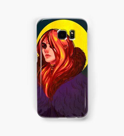 Sauron/Mairon Samsung Galaxy Case/Skin
