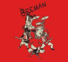 The Bremen Kids Tee