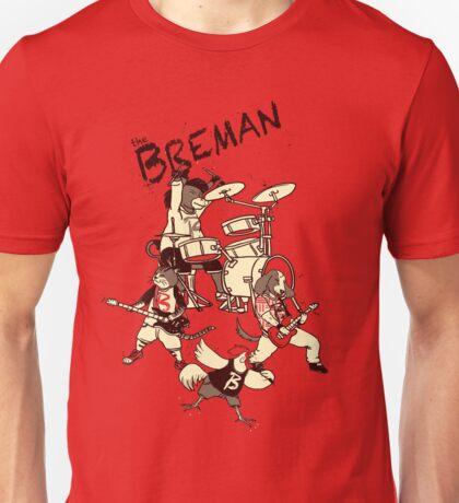 The Bremen Unisex T-Shirt