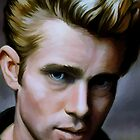 James Dean by andy551