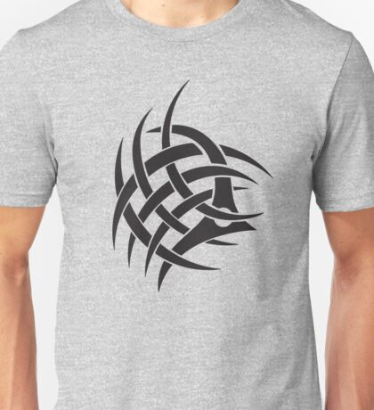 2ndSkin Series - Piranha Unisex T-Shirt