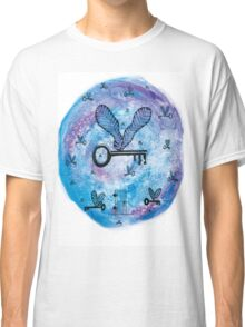 Flying Keys Classic T-Shirt