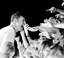 Senses Fail- Adelaide, Australia by DeathInVogue