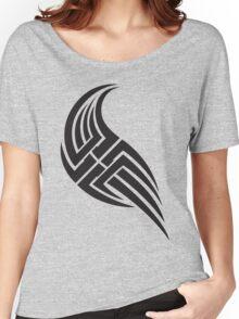 2ndSkin Series - Swipe Women's Relaxed Fit T-Shirt