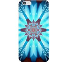 Blue Bloom iPhone Case/Skin