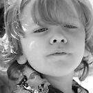 Gerber Baby by Bridgette O'Keefe