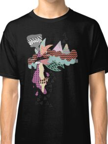 Infinity Mountains Classic T-Shirt