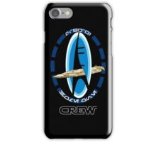 Home One - Star Wars Veteran Series (Veterans Pride) iPhone Case/Skin