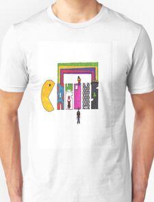 AKDMS Unisex T-Shirt