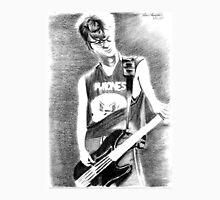 HBR (Hunter Benedict Ramone) Unisex T-Shirt