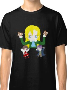 Ib - Mary the Puppeteer Classic T-Shirt