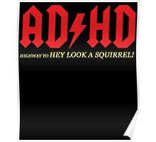 ADHD Poster