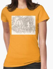 Valerie- Guadalupe & Kali T-Shirt