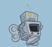 Robotictic by ConceptStore