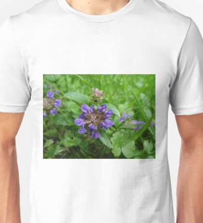 Heal All Unisex T-Shirt