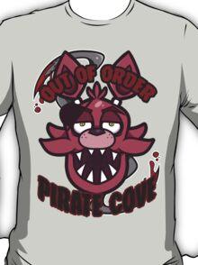 Pirate Cove T-Shirt