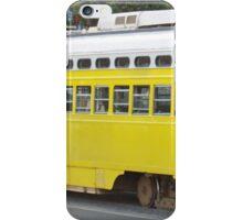 San Fran Trolley iPhone Case/Skin