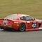 Stark Racing Ginetta G50 by Willie Jackson
