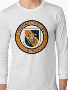 5th Special Forces Vietnam rd Long Sleeve T-Shirt