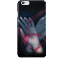 The Hands iPhone Case/Skin