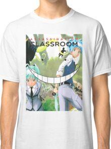 Assassination Classroom Classic T-Shirt