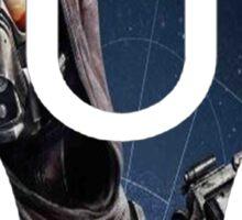 Destiny- Hunter Sticker
