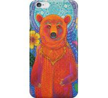 Moon Bear iPhone Case/Skin