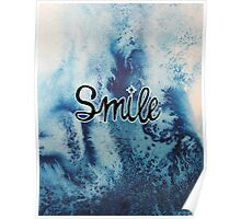 Smile Poster Poster