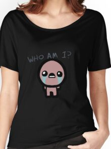Who Am I? Women's Relaxed Fit T-Shirt