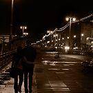 Love Street by Joe Freemantle