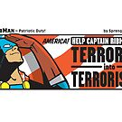 Patriotic Duty - Captain RibMan by Captain RibMan